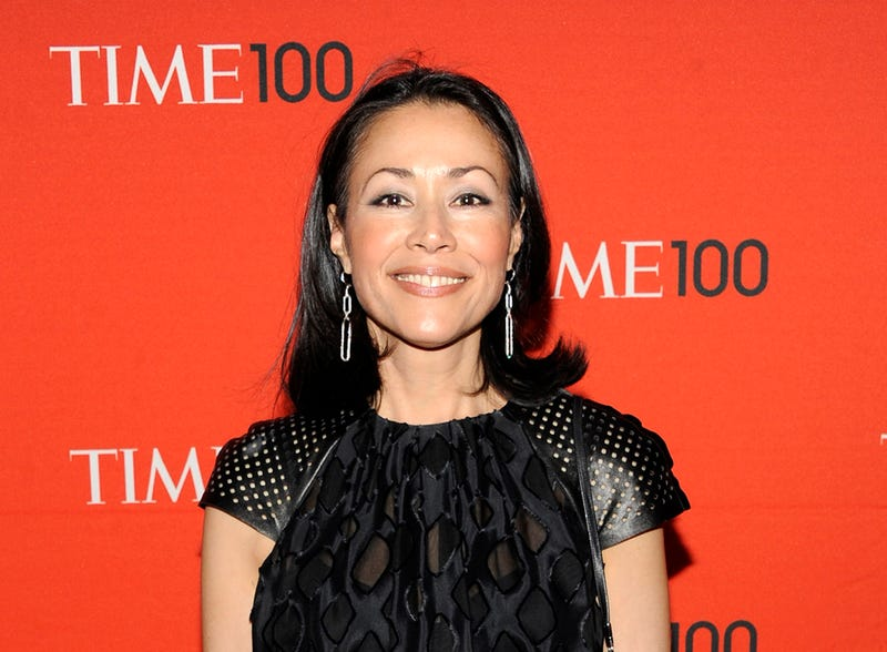 The Boy Scouts Carried Ann Curry Down A Mountain