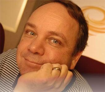 Sid Meier Keynotes GDC 2010