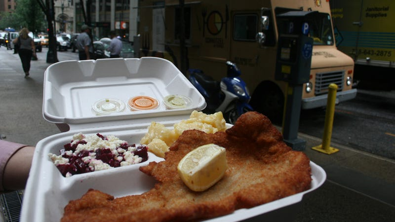 Schnitzel and Things Gallery