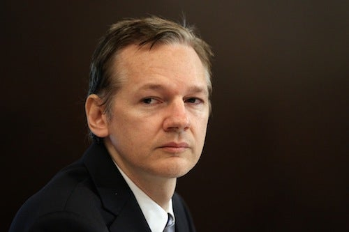 Wikileaks Release to Cause Mad Drama Between U.S. and Allies