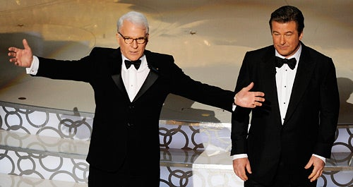 Live Blogging the Academy Awards, 2010 Edition