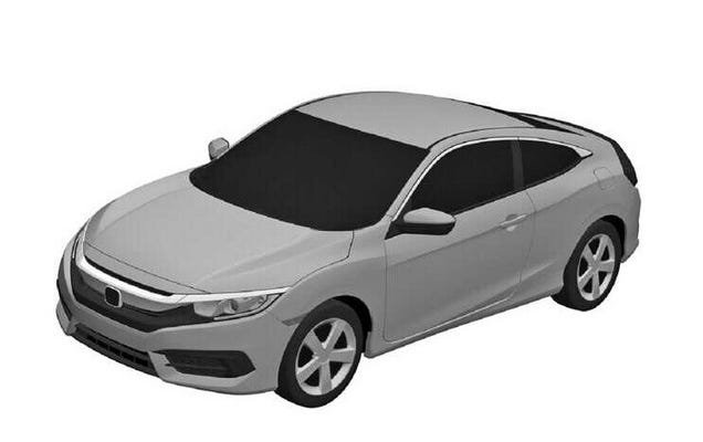 2016 Honda Civic: Is This It?