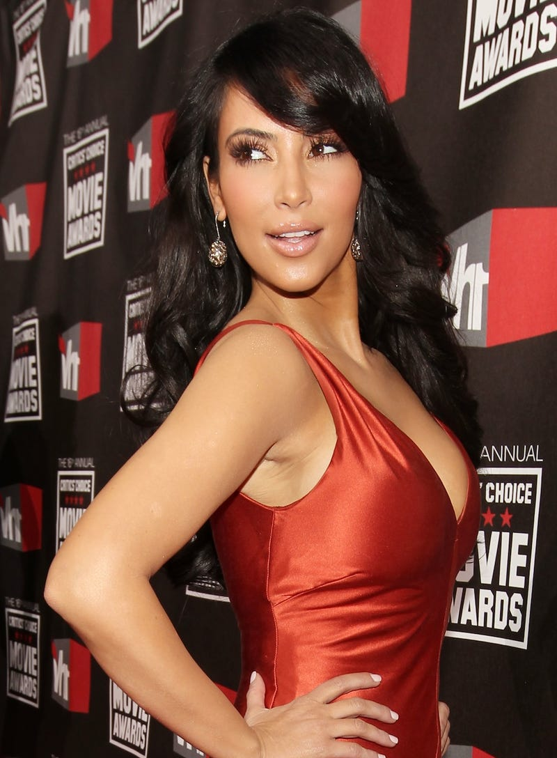 Kim Kardashian Thinks She's Better Than the Teen Moms