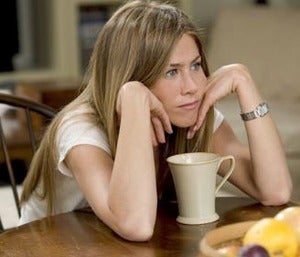 Lonely and Miserable Jen Aniston Gets Little Birthday Serenade
