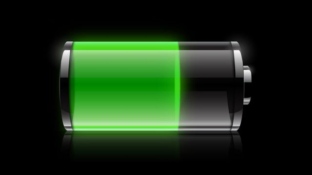 Math Can Make Your Batteries Charge Twice as Fast
