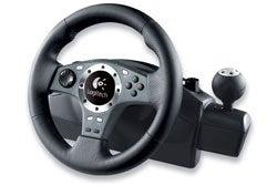 PS3 Racing Wheels Do Support Force Feedback - Yay?