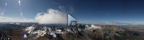 Dermandar Creates and Catalogs Panoramic Photos for Easy Sharing