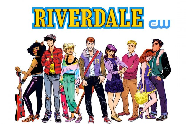 The CW Is Changing Frequencies, Going To Mars, Riverdale And Transylvania With Six Greenlit Pilots