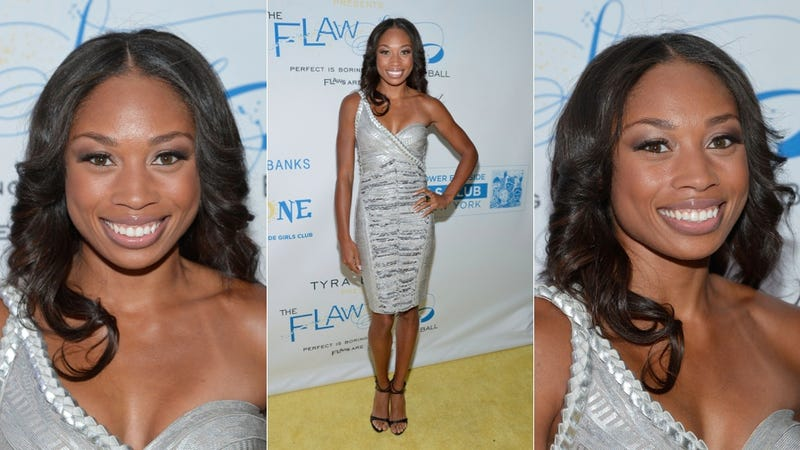 Celebs Look 'Flawsome' at Tyra Banks' Charity Ball
