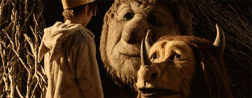 Where the Wild Things Are Images