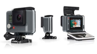 The Hero+ LCD Is GoPro's New, Cheaper Touch Screen Action Cam
