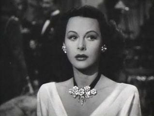 Retromodo: Did You Know Hedy Lamarr Helped Invent Frequency Hopping?