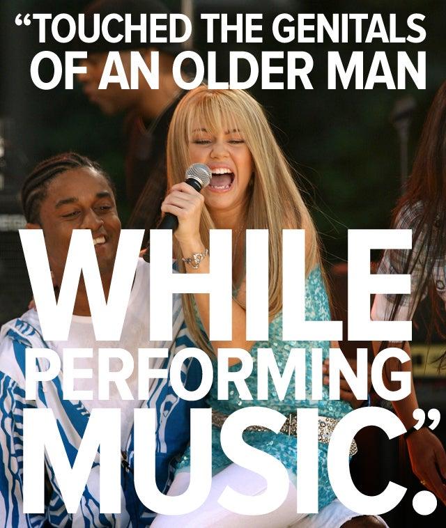 10 Inspirational Miley Cyrus Image Macros
