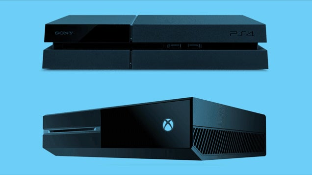 How Much It Costs To Mortgage An Xbox One And PS4