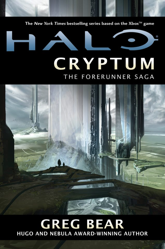 Halo: Cryptum - The First Full Chapter