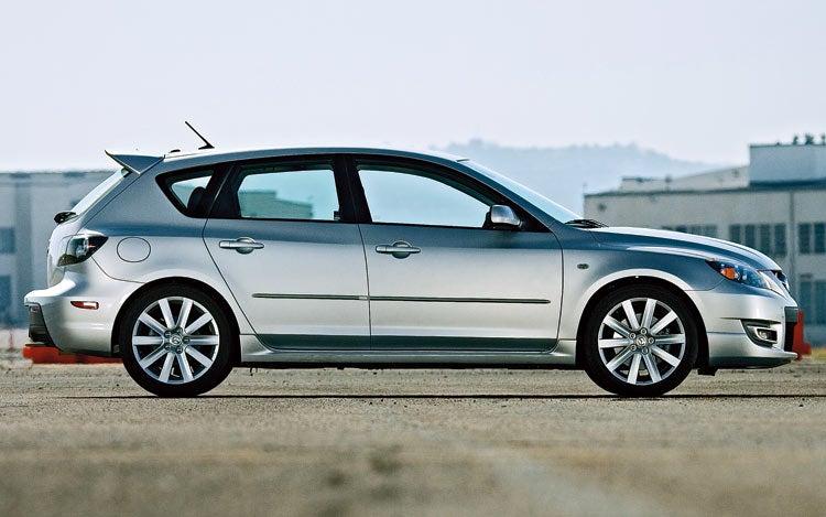 Well done Mazda. Well done.