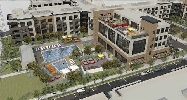 """Facebook Is Building Its Own """"Resort-Inspired"""" Factory Town"""