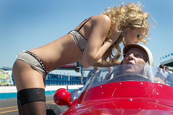 At 80, You Will Want To Live Like Stirling Moss