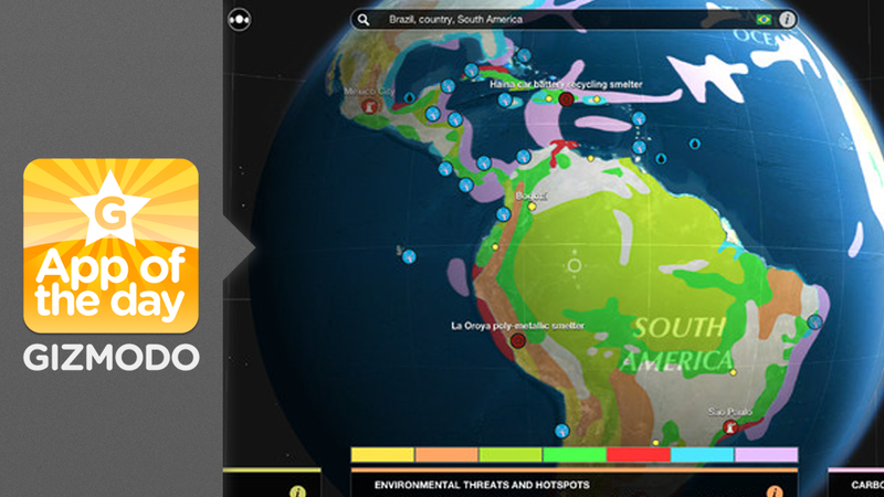 Atlas by Collins: A Thorough, Evolving Digital Global Map