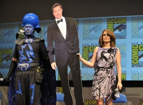 The Wild and Wacky World of Comic-Con - Gallery