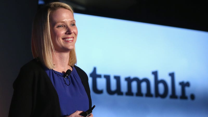 Here's What Happened To All of Marissa Mayer's Yahoo Acquisitions