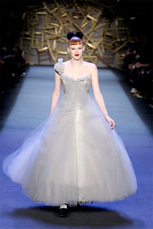 This Fall, We'll All Be Perfectly Princessy Ophelias Channeling David Bowie