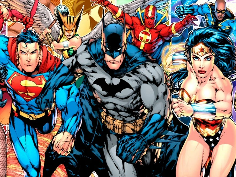 "No New DC Comics Movies For ""At Least 3 Years"" Besides Batman and Superman Films"