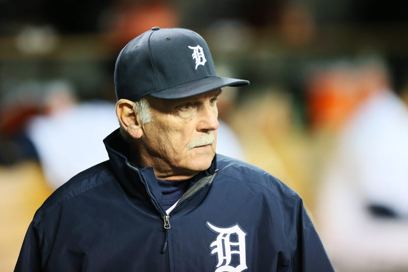 Report: Jim Leyland To Step Down As Tigers Manager