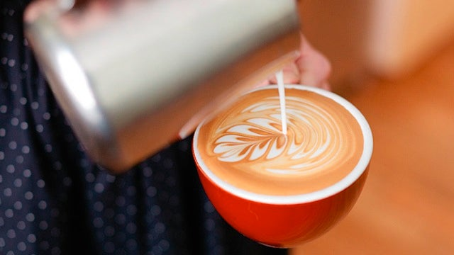 Draw Your Own Latte Art and Class Up Your Coffee Routine
