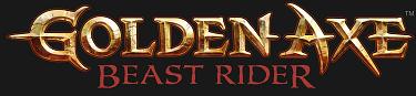 Golden Axe: Beast Rider First Look