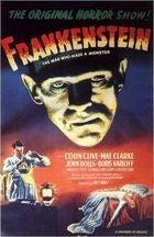 Must See: Frankenstein