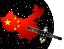 China Space Attack: Unstoppable