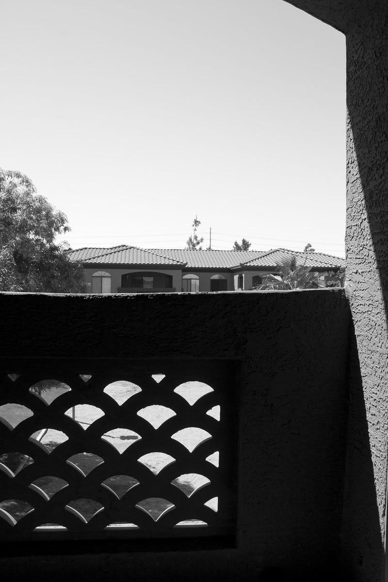 Shooting Challenge: Black & White 3