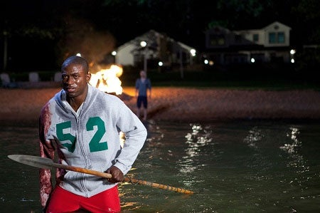 Shark Night 3D Pictures