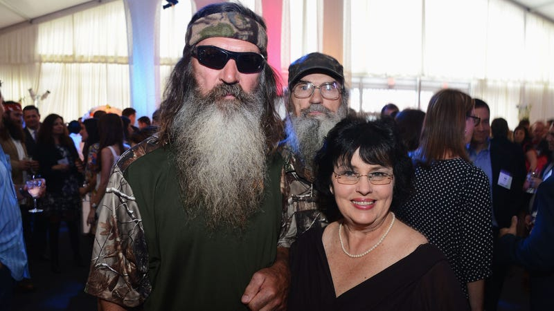 Phil Robertson, Anus-Obsessed Racist, Also Recommends Child Brides