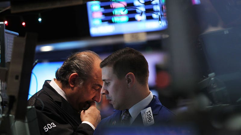 Insane Traders Bet 'Tens of Billions' on Twitter Trends