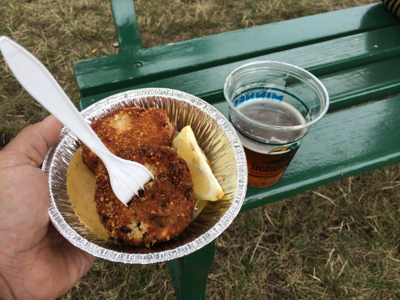 Things I Consumed At The Minnesota State Fair, Ranked