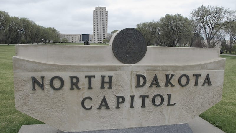 North Dakota Republican State Rep. Pisses Off Colleagues with Email Titled 'Why Men Are Seldom Depressed'