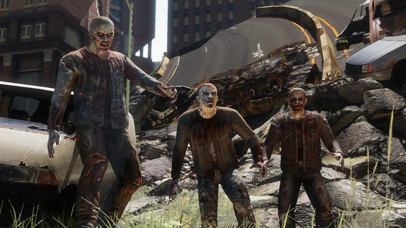 Fans Rage Over War Z's Misleading Steam Description, But Devs Say '93% Of Our Customers Like The Game'