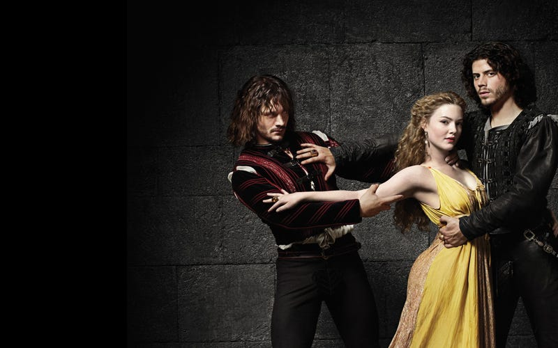 10 TV Shows That Had To Fail So We Could Get Game Of Thrones