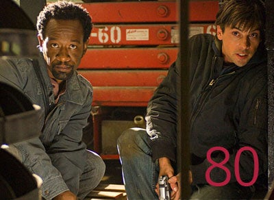 The Top 100 Science Fiction/Fantasy Shows: #71 Through 80