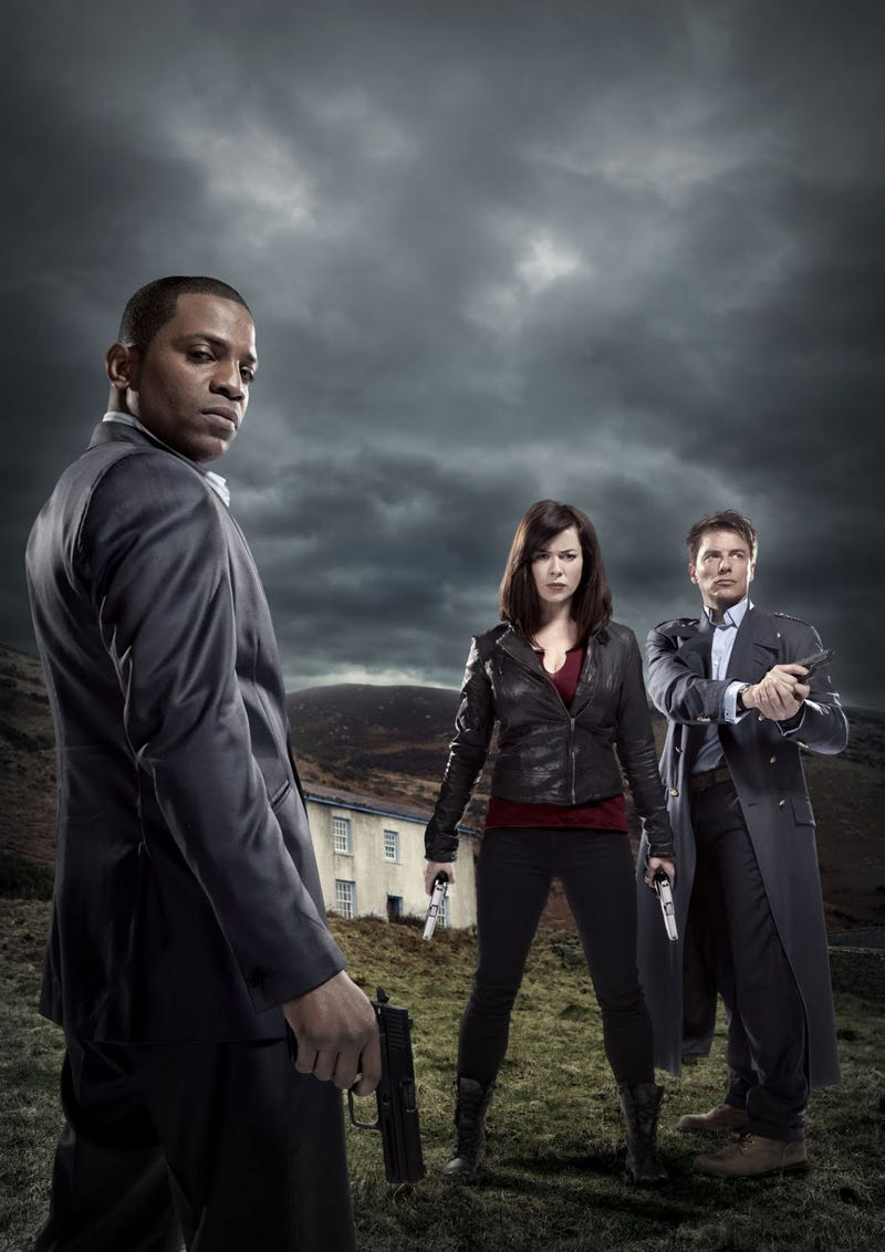 What the Creators of Torchwood: Miracle Day Promise You'll See