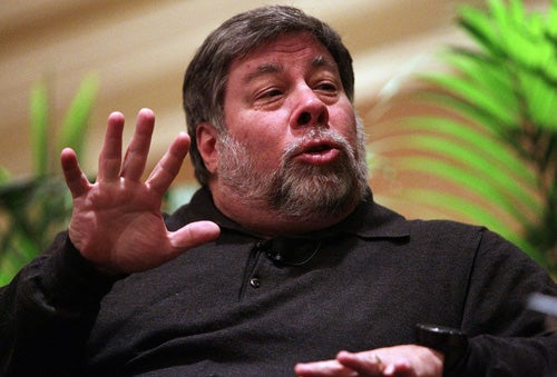 "Apple Co-Founder Claims Toyota Prius Has ""Scary"" Software Problem He Can Duplicate"