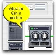 Audio Hijack Pro: Boost Your Volume
