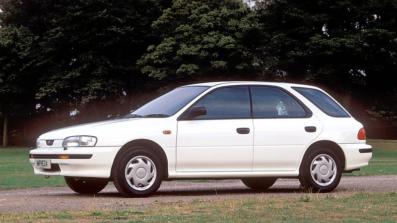The Ten Most Honest Cars