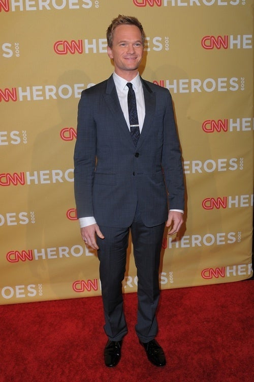 Sparkles, Big Hair, And Silver Foxes: Celebs Come Out For A Night Of Heroes