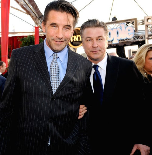 A Baldwin Brother Is Better Aged