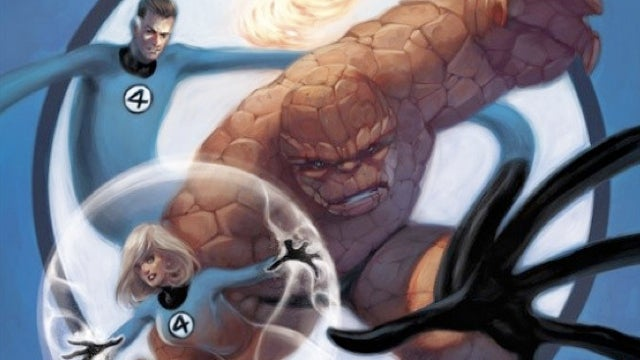 Exclusive: Select Marvel Comics Graphic Novels Will Come With Free Digital Download Codes