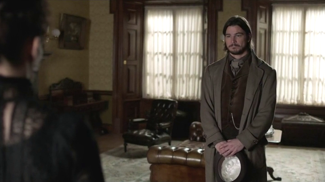 "In ""Resurrection,"" ​Penny Dreadful Heads To The Zoo"