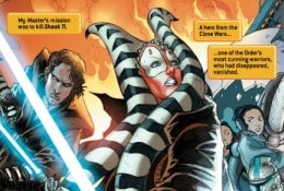 Flight Attendants and Jedi Apprentices Blow Your Mind In This Week's Comics